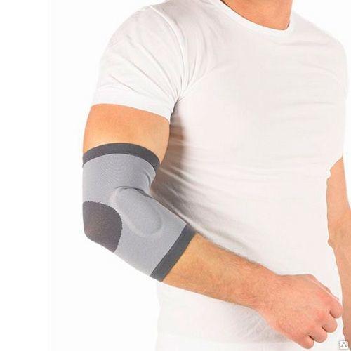Бандаж компрессионный на локтевой сустав т-8205 почему болят суставы рук и ног чем лечить